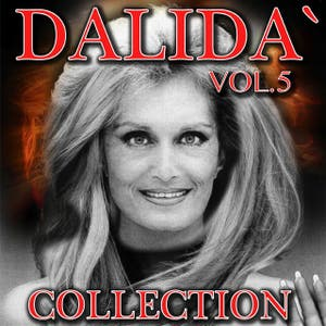 Dalida Collection, Vol.5