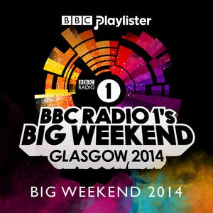 Radio 1's Big Weekend 2014 (BBC)