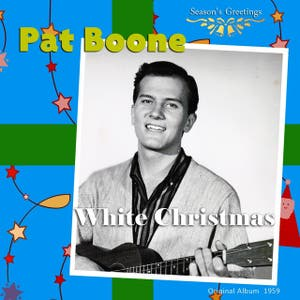 White Christmas (Original Album 1959)
