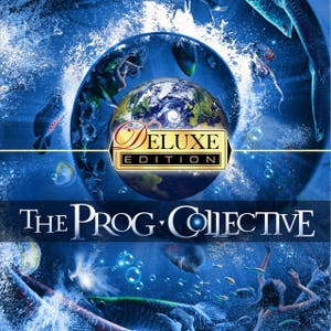 The Prog Collective - Deluxe Edition