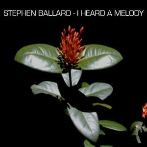 Stephen Ballard