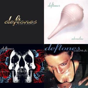 Deftones Discography