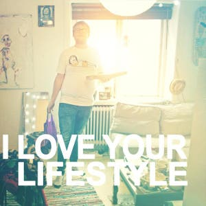 I Love Your Lifestyle - I Love Your Lifestyle (EP) (2013)