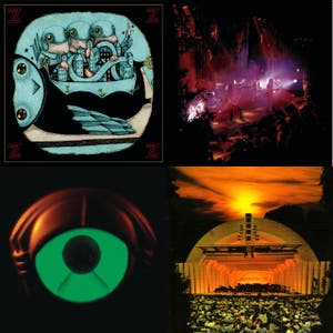 The Survivors: My Morning Jacket