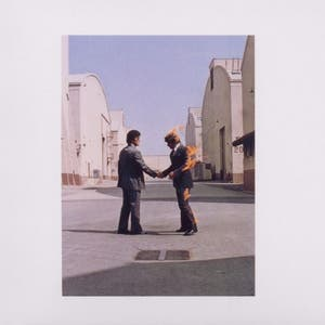 Wish You Were Here [2011 - Remaster]