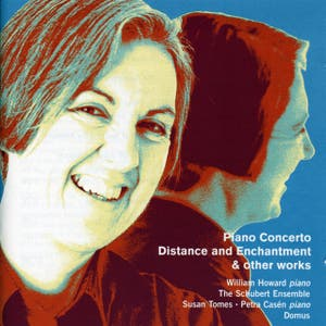 Judith Weir: Piano Concerto/ Ancora