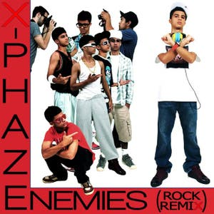 Enemies (Rock Remix) - Single