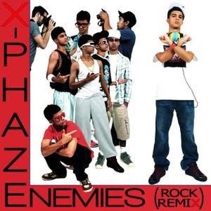 Enemies (Rock Remix) - Single