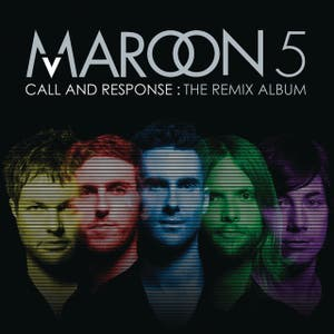 10 maroon 5 little of your time (bloodshy and avant)