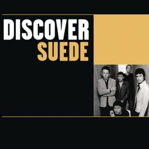 Suede 100 Club as Spotify Playlist