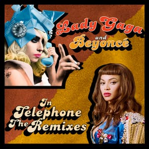 Telephone (The Remixes, All Partners Version)
