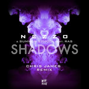 Shadows (feat. RAS) [Chris James Remix]