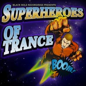 Black Hole Recordings presents Superheroes Of Trance