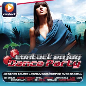 Contact Enjoy Dance Party