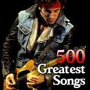 Rolling Stone 500 Greatest Songs Of All Time