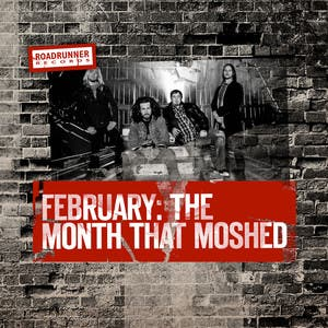 THE MONTH THAT MOSHED FEB 2014  FEAT. KVELERTAK, DOWN, KILLSWITCH ENGAGE, TRIVIUM, DREAM THEATER & MORE!