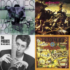 Twinkle Twinkle: The Pogues - A St. Patty's Mix