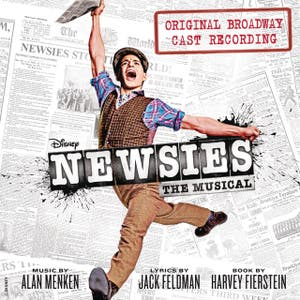 Newsies - Original Broadway Cast