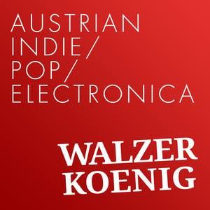 Austrian Indie/Pop/Electronica