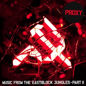 Music from the Eastblock Jungles, Pt. 2