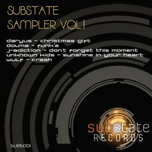 Substate Sampler Vol.1