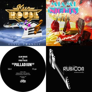 French House / Nu Disco / Funky House