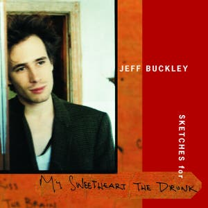 The List: Jeff Buckley