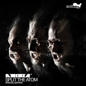 Split The Atom: Special Edition