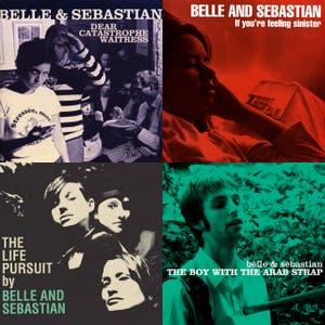 Belle & Sebastian - Pitchfork Fest 2013