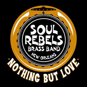 Soul Rebels Brass Band
