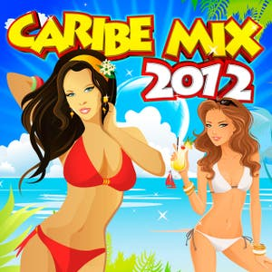 Caribe Mix 2012