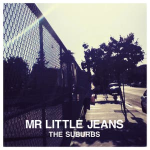 Mr Little Jeans