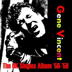 The Uk Singles Album '56-'59