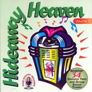 Hideaway Heaven Volume 3