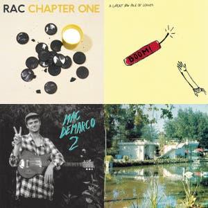 r/Indie top songs of the week