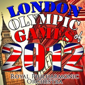 London Olympic Games of 2012