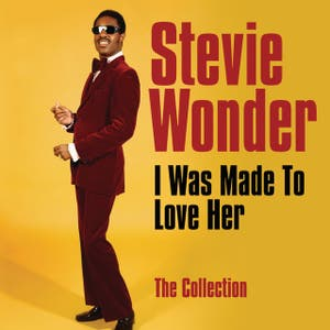 I Was Made To Love Her: The Collection