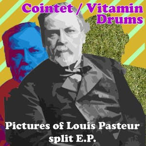 Pictures of Louis Pasteur