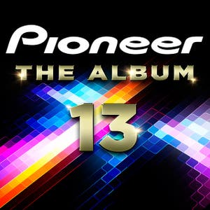 Pioneer The Album (Vol.13)