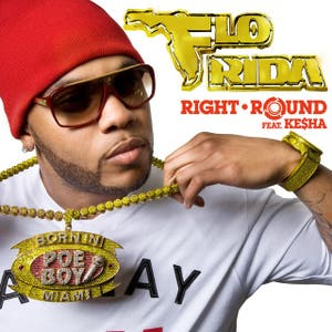 01  Flo Rida   Right Round (Main)
