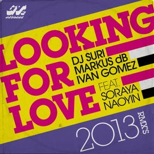 Looking for Love 2013 [feat. Soraya Naoyin]