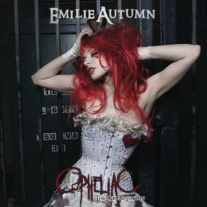 Emilie Autumn – Opheliac - The Deluxe Edition