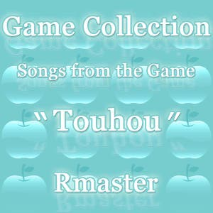 "Songs from the Game ""Touhou"""