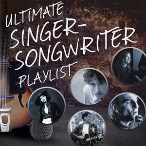 ULTIMATE SINGER SONGWRITERS