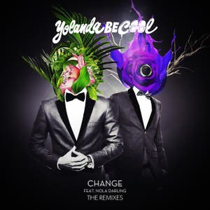 Change (Remixes)