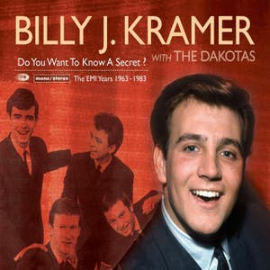 Billy J. Kramer & The Dakotas
