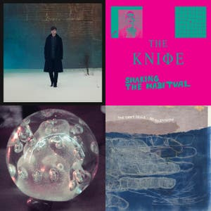 The Top Albums of 2013: Songs