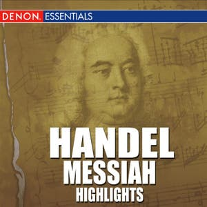 Handel: Messias (Highlights)