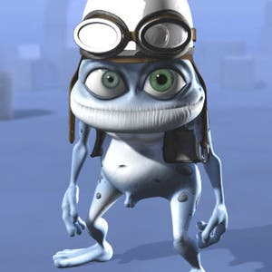 Related pictures crazy frog 1 crazy frog bros animated funny s