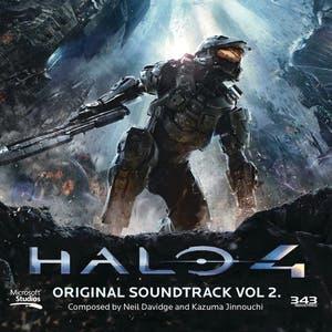 Halo 4: Original Soundtrack, Volume 2